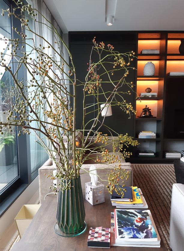 NB Flowers – Office flowers